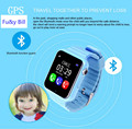 GPS smart watch kids watch V7k with camera facebook SOS Call Location DevicerTracker for Kid Safe