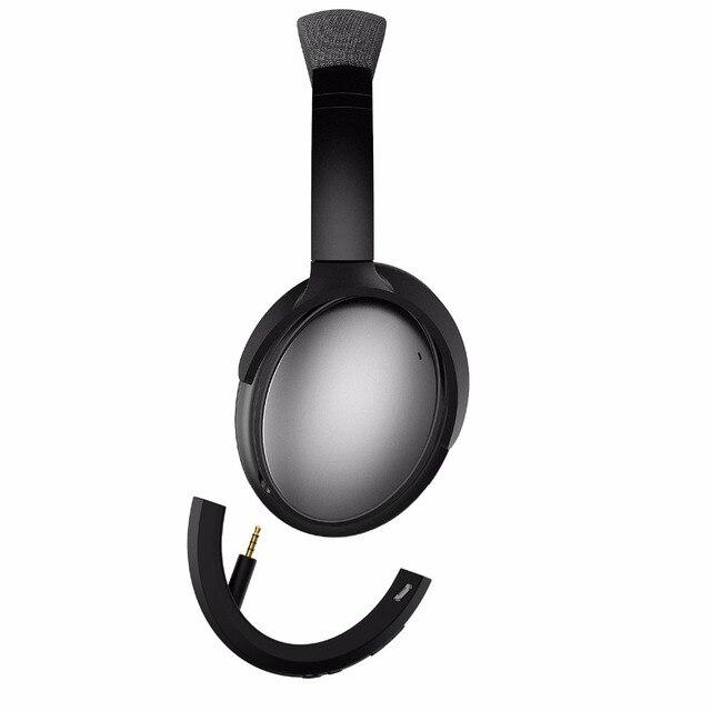 dae2f6d51e3 Wireless Bluetooth Adapter for Bose QuietComfort QC 15 Headphones (QC15)