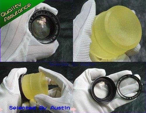 7 шт. упаковка DSLR Объектив камеры резиновый инструмент для ремонта кольцо Снятие фильтра гаечный ключ 37 86 мм Объектив Набор для Canon Nikon sony камеры - 2
