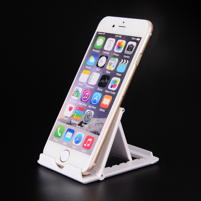 best sneakers 841c3 7e983 US $2.99 |Phone holder for iPhone 5s 6 6s plus se samsung xiaomi redmi note  meizu pro 5 phone stand support mobile holder for your phone-in Mobile ...