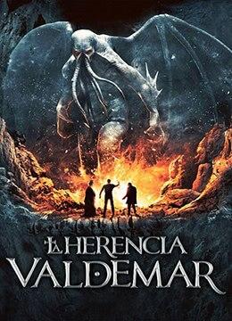 《阴宅瓦德马尔》2010年西班牙恐怖,悬疑电影在线观看