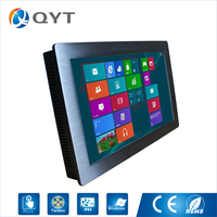 18 5 Industrial Pc Touch Screen 4GB DDR3 32G SSD Resolution 1280x1024 Embeded Tablet PC With
