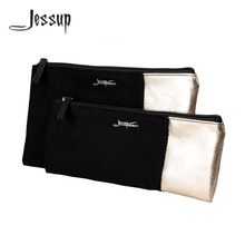 Jessup Beauty Brand Cosmetics Bags  Women Bag Travel Makeup Case