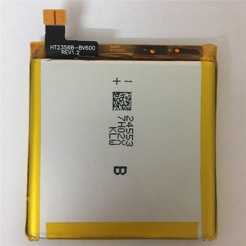2018 Hot BV6000 Battery 100% Original for BLACKVIEW BV6000S Mobile Phone Battery 4200mAh Free Shipping with Tracking Number