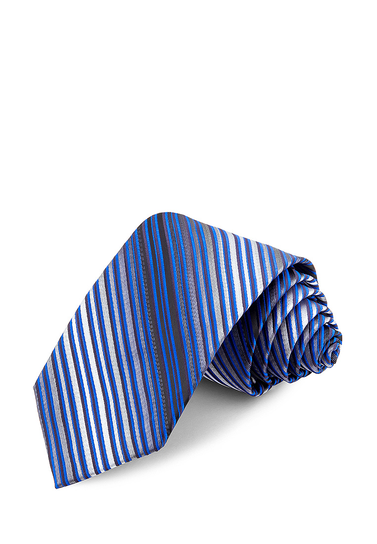 [Available from 10.11] Bow tie male CASINO Casino poly 8 blue 807 8 67 Blue