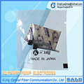 RUIYAN RY-F600/F600P Electrodos Optical fiber fusion splicer