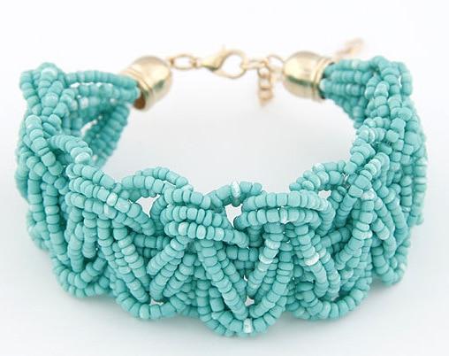6 Colors Jewelry Bohemian...