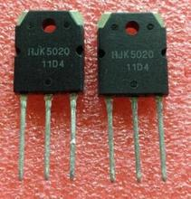 20PCS/LOT RJK5020 RJK5020DPK TO-3P new 20pcs lot 2sk3483 k3483
