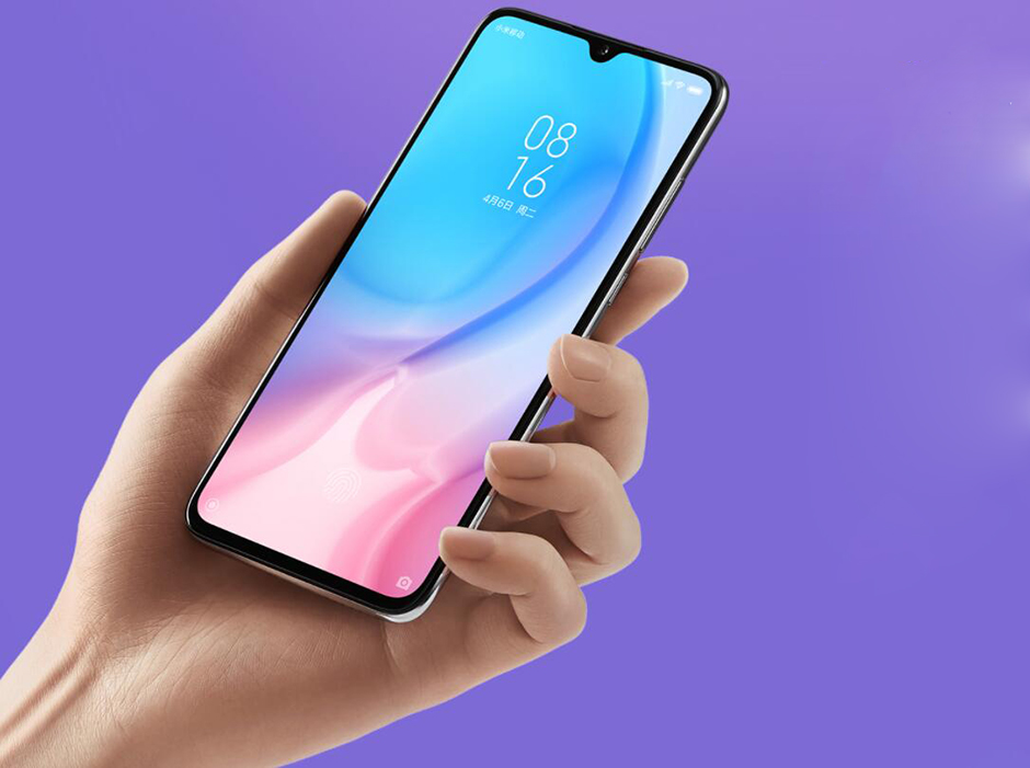 "In Stock ! Global Version Xiaomi Mi A3 MiA3 4GB 64GB Smartphone Snapdragon 665 Octa Core 6.088"" 48MP + 32MP Camera 4030mAh"