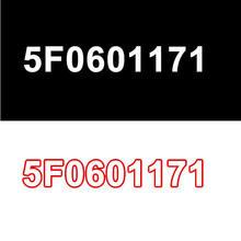 20x54 мм 5F0601171 63 мм 1P0601165 подтвердить деталь не перед покупкой