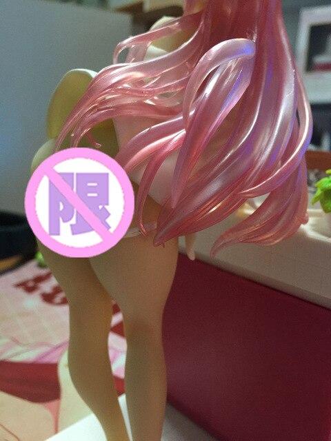 28CM New Native Marika Hanasaka Mariko Dressing Table Dresser Ver Adult Bot Gift Model Sexy Anime Action Figure Doll 1/6 Scale 3
