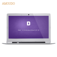 Amoudo 14 inch 8GB Ram+240GB SSD Windows 7/10 System 1920X1080P FHD Intel Pentium Quad Cores 2.41GHz Laptop Notebook Computer