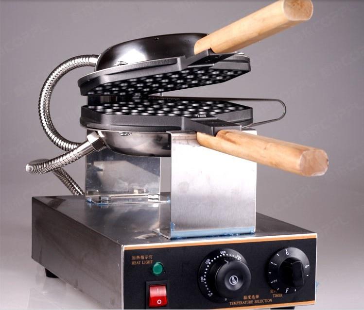 Last maker 110v/220V Waffle
