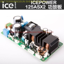 цены на Free shipping ICEPOWER power amplifier board  ICE125ASX2 Digital power amplifier board have a fever stage power amplifier module  в интернет-магазинах