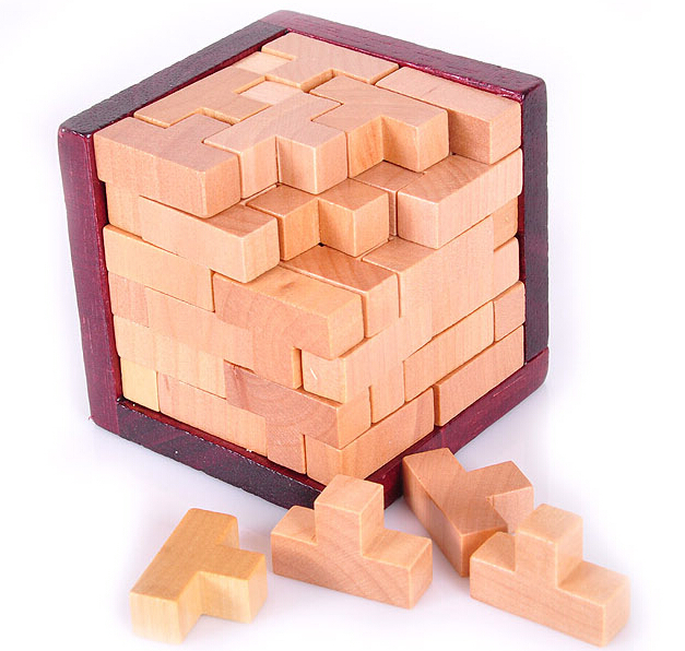 game Adult puzzle