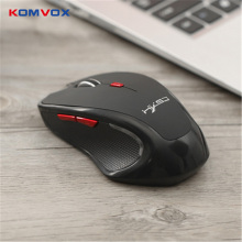 2400DPI Optical Wireless Mouse Bluetooth 3.0 Mini 6 Keys Gaming Mice For Macbook Laptop