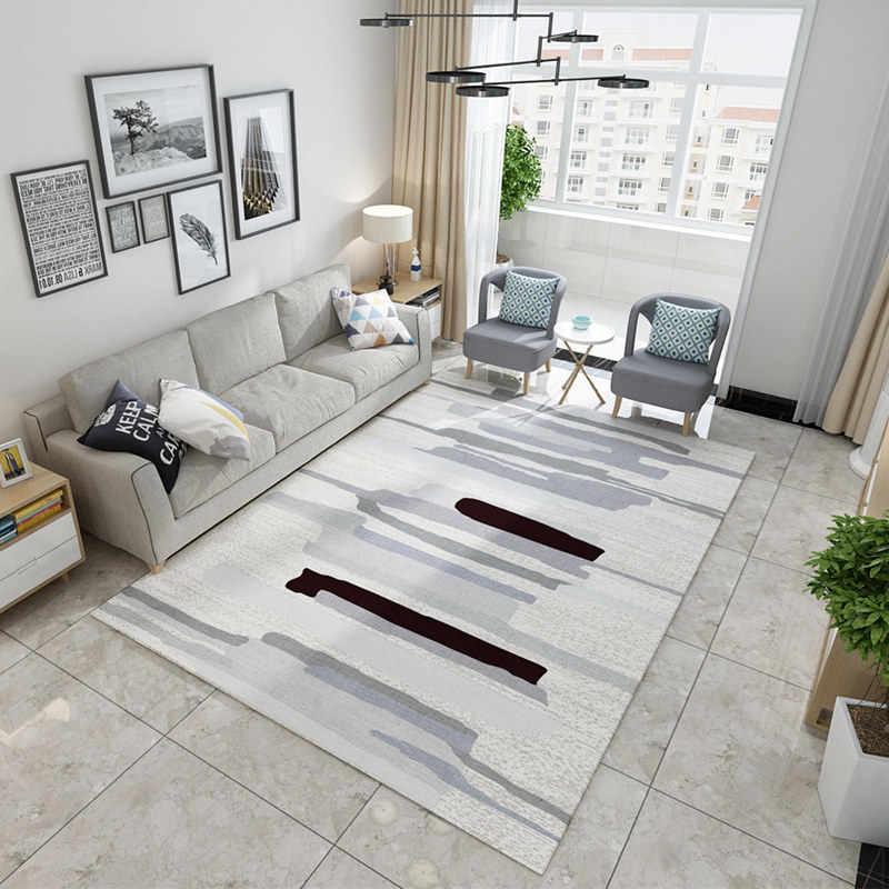 Новые классические ковры для гостиной домашний декоративный ковер спальня Диванный кофейный столик ковер для учебы ковер для детей татами
