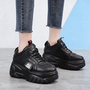 Ulzzang Women Casual Shoes Wom