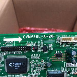 Image 3 - free shippingl 100% test for LCD TV display drive board CVMV26L A 20