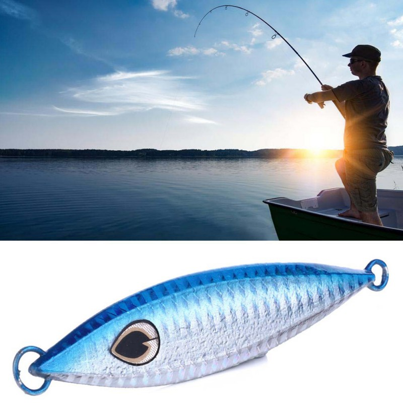 Hot 3D Mini Newest Fishing Lure Artificial Bait False Fish Shape Reusable Lure Fishing Casting Accessories