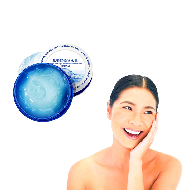 Droopy Skin Firming Face Cream Whitening Moisturizing Anti Wrinkle Day Creams Dark Circles Remover Eye Bag Skin Care Jelly Mask