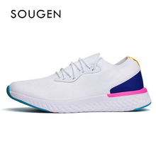 Canvas Shoes Men Tenis Masculino Adulto Male Adult Chaussure Homme Krasovki 2019 Sneakers Platform Summer Sports