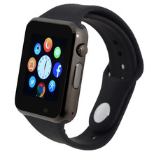 Original A1 Bluetooth smart watch SIM TF Card For Android Phones with camera Calculator Pedometer men