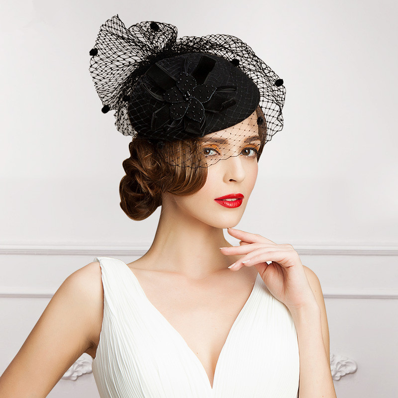 popular wool fascinator buy cheap wool fascinator lots