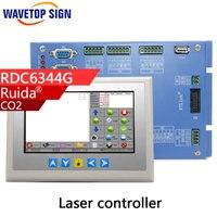 RDC6344G Laser Machine Control System Laser Machine Control Card Laser Machine Mainboard Touch Function