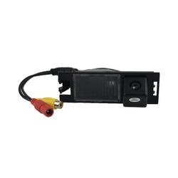 Kamera cofania CCD kamera dla Hyundai IX35 IX 35 2009 2010 Auto Parking kamera tylna HD układu night vision HD układu z tyłu widok|Kamery pojazdowe|   -