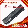 11.1 V Li-lon Bateria Do Portátil Para HP WD547AA HSTNN-DB0Q TouchSmart TM2 586021-001 tm2t tm2-1000 tm2-1001tx tm2t-1000 tm2-2005tx