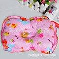 Bebé de dibujos animados almohada corrección linda almohada del bebé contra la migraña almohada lindo