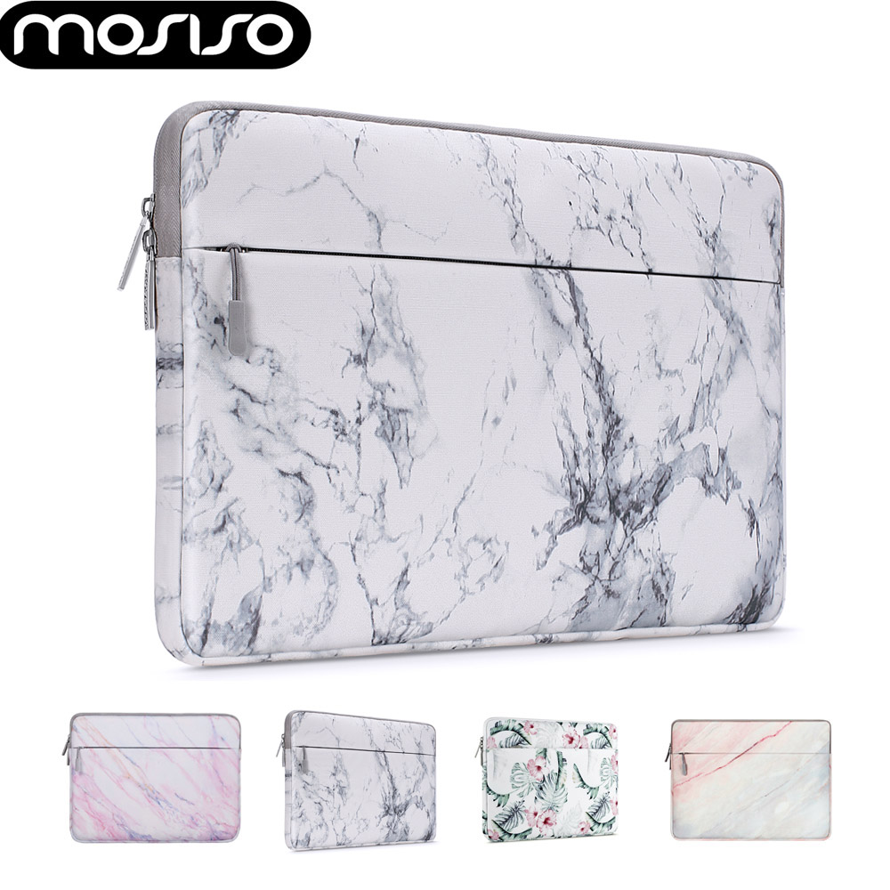 MOSISO Notebook Sleeve Bag For Macbook Xiaomi Dell HP Asus Acer Lenovo Surface Laptop Air Pro 11 13 13.3 14 15 Inch Cover Case
