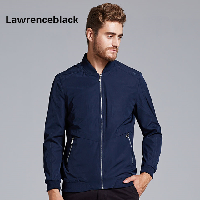 Casual Slim Thin Jacket Mens Outdoors Jackets Sportswear Solid Fashion Coats Male Spring Breathable Veste Homme Outerwears 154