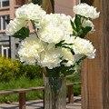 2 Булочки с цветком пиона  имитация пиона  8 головок/Букет пионов  70 см  для свадебной вечеринки  центральный предмет  для домашней вечеринки  ...