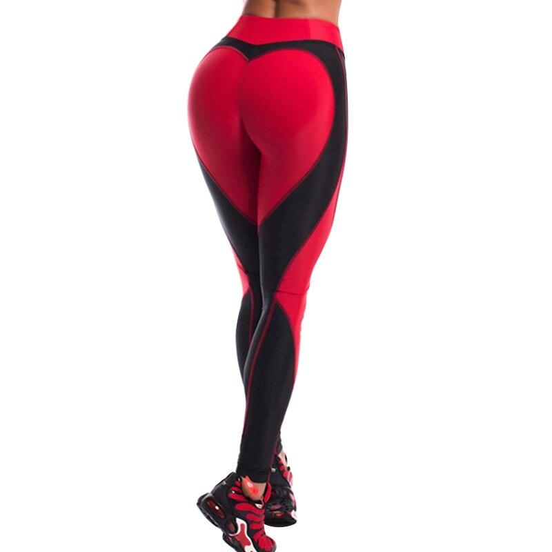 Sexy Women   Leggings   Gothic Insert Mesh Design Trousers Pants Big Size Black White Patchwork Capris Sportswear Fitness   Leggings
