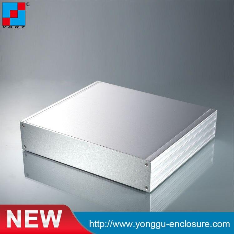 270*56-235mm haute qualité boîtier en aluminium boîtier électronique aluminium case boîtier pour pcb boîtier de jonction