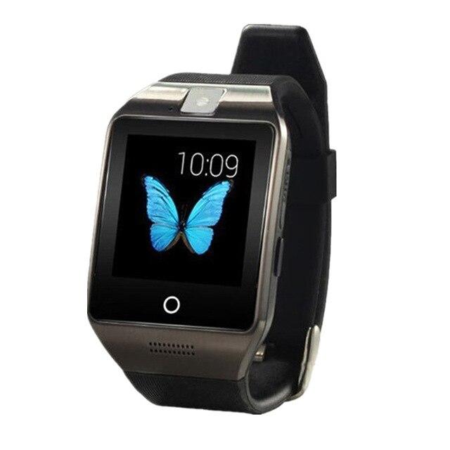 Original Apro Bluetooth Smart Watch Smartwatch Built in 8GB TF Card Support NFC SIM Card Camera