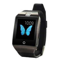 Original apro bluetooth smart watch smartwatch built-in 8 gb tf tarjeta de apoyo nfc tarjeta sim cámara reloj teléfono para el iphone/android