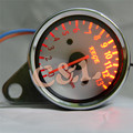 Универсальный Мотоцикл Скутер Тахометр Датчик Оборотов Метр RPM Датчик 13000 ОБ./МИН.