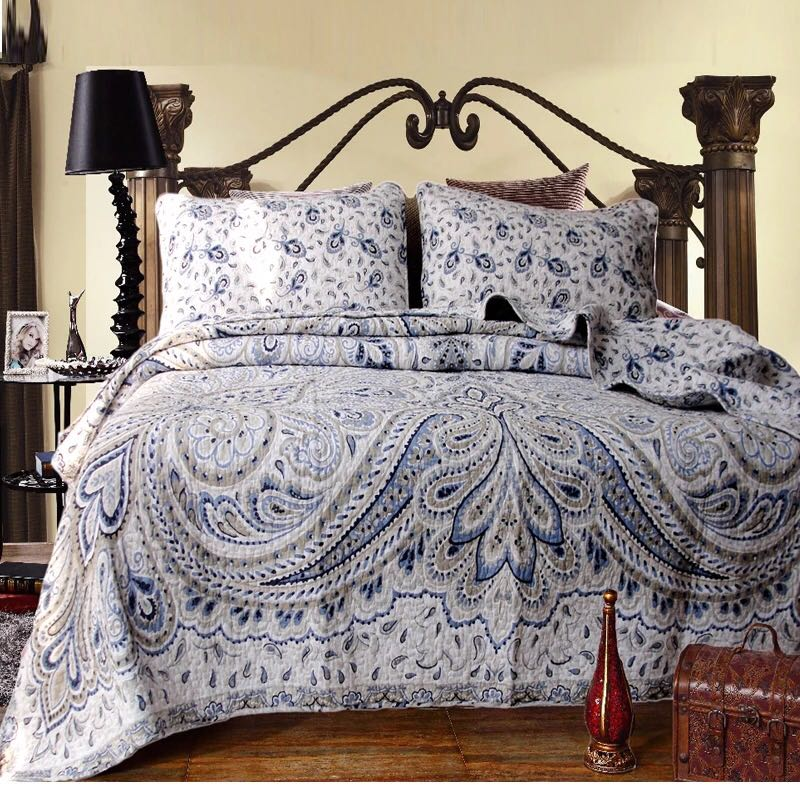 High quality 100% water wash cotton quilting by <font><b>bed</b></font> cover bedspread air conditioning <font><b>bed</b></font> sheets summer is cool