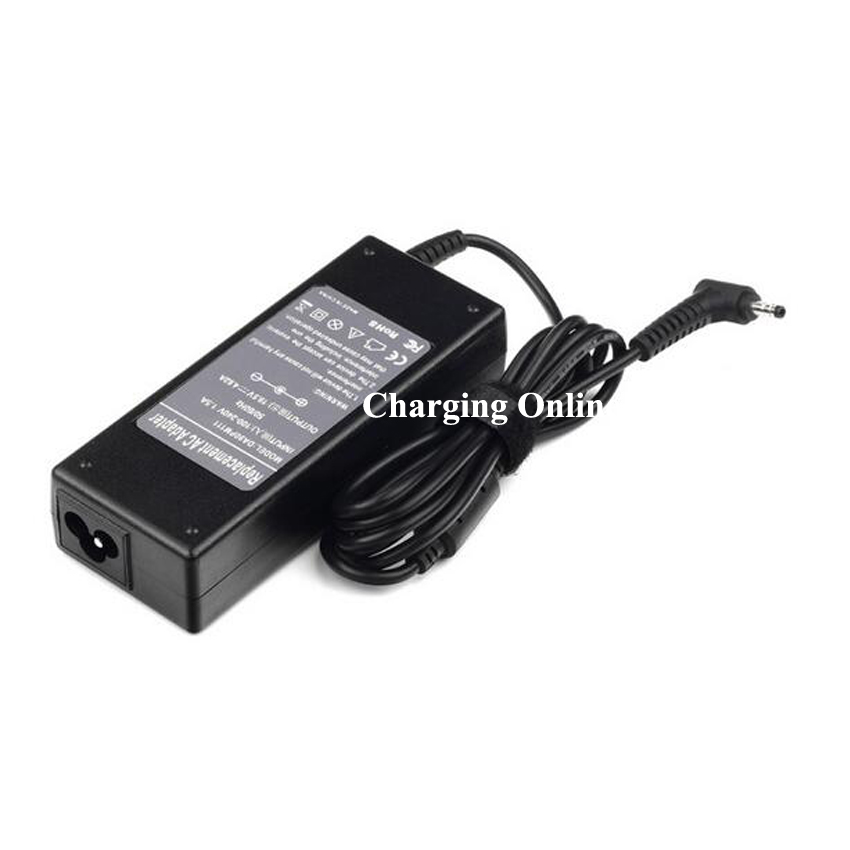 19.5V 4.62A 90W Laptop Power Adapter Charger For Dell Vostro 5460 V5460 5470 5560 01X9K3 Power Supply 4.0mm*1.7mm