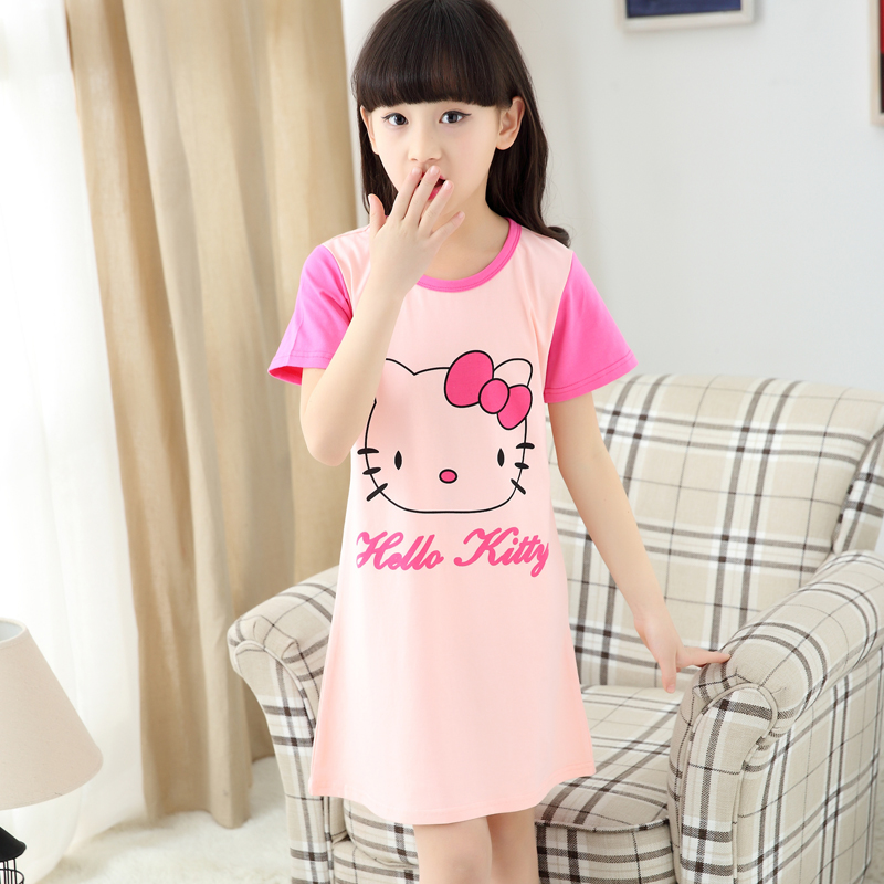 Short Nightdresses - Perfect for summer nights, a short night dress will keep you cool and relaxed. If you are planning for a girls' night in with your BFFs, you can tuck in one of these short night dresses for ladies and enjoy a refreshing time with your girls.