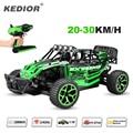 20 KM/H Escala 1:18 RC Carro Elétrico de Alta Velocidade Do Eixo 4WD caminhão drive toys modelo de carro de controle remoto de rádio com lipo bateria