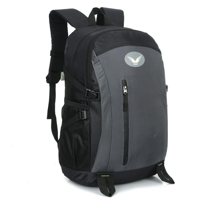 Prix pour Nouveaux sacs à dos Hommes et femmes Double-Épaule sac d'école sac à dos sports de Plein Air et le tourisme de loisirs voyage à dos sac D'ordinateur Portable
