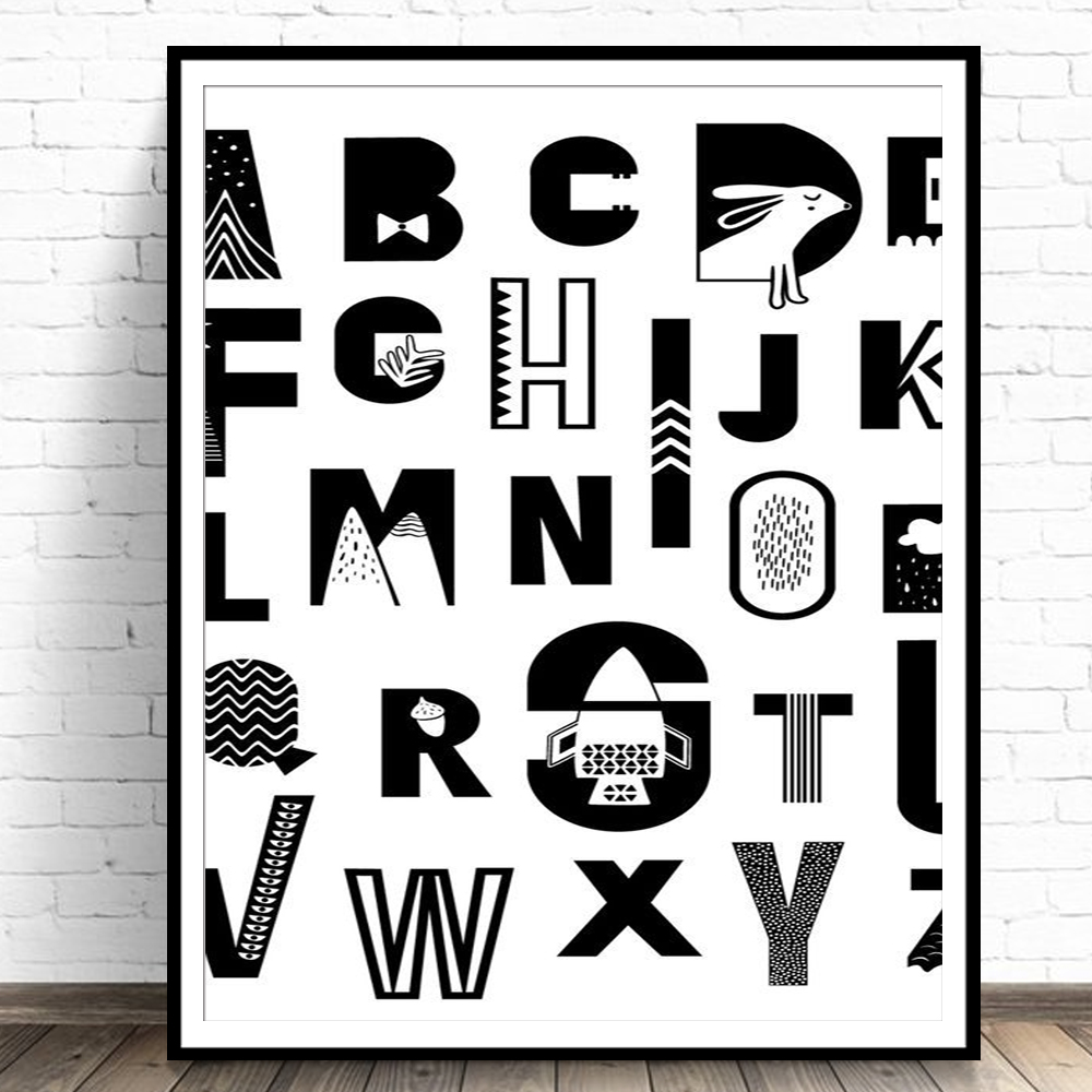 image regarding Alphabet Poster Printable named Around the globe transport abc poster in just NaBaRa On the internet
