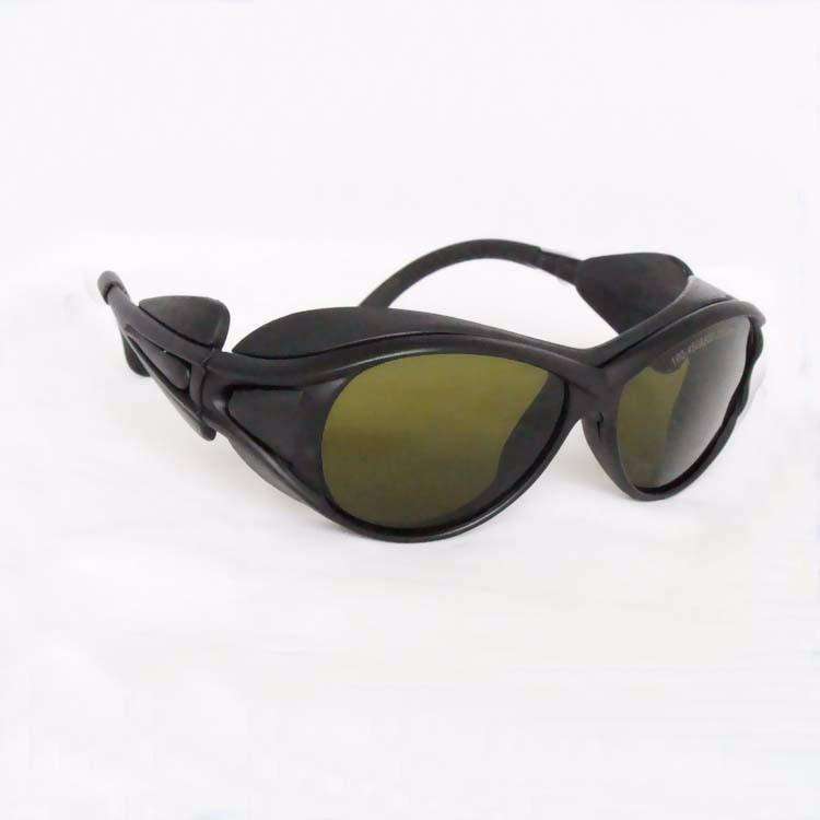 190-450nm ve 800-2000nm için lazer güvenlik gözlükleri Optik - Güvenlik ve Koruma - Fotoğraf 2