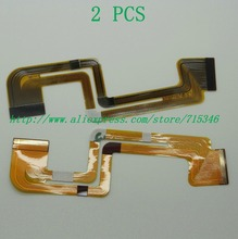 2PCS/ FP 625 NEW LCD Flex Cable For Sony HC37E HC38E HC45E HC47E HC48E HC52E HC54E HC62E Video Camera