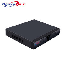 Heanworld super hd nvr 16ch 5,0 mp grabador de vídeo en red, 16 canales, p2p nube h.265 + onvif cctv sistema de registro VGA HDMI(China)