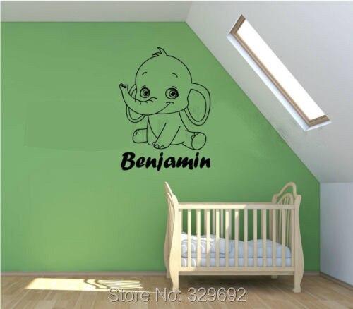 baby olifant behang-koop goedkope baby olifant behang loten van, Deco ideeën